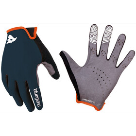 bluegrass Magnete Lite Gloves blue